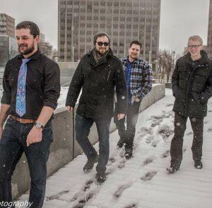 The James Band