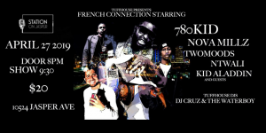 Tuff House French Connection @ french-connection/