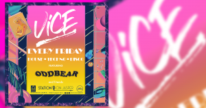 VICE - Weekly with ODDBEAR