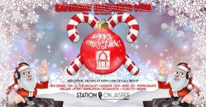 Merry Christmas UBK -- FREE EVENT --